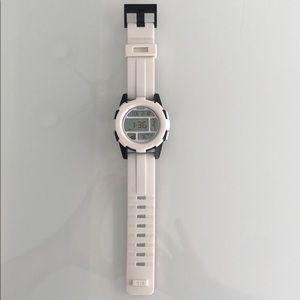 "Nixon The Unit ""Stormtrooper"" men's digital watch"